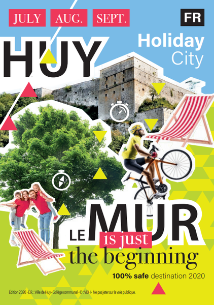 uide 2020 Le Mur is the beginning - Holiday city